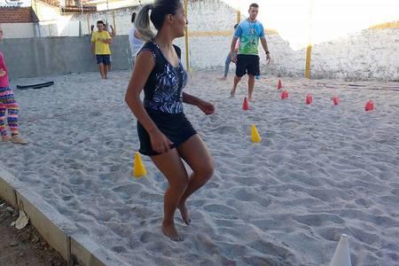 Esporte Saúde