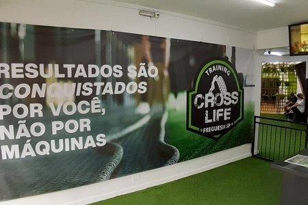 Cross Life Freguesia -