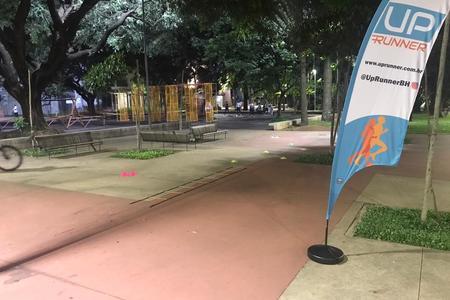 Up Runner Assessoria Esportiva -
