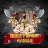 Trinity Sport Castle - logo