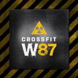 Cross Fit W87 - logo