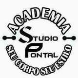 Academia Studio Pontal - logo