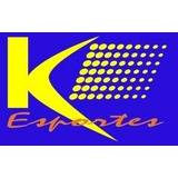 K Esportes Unidade 1 - logo
