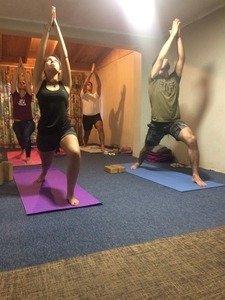 Nómade Yoga