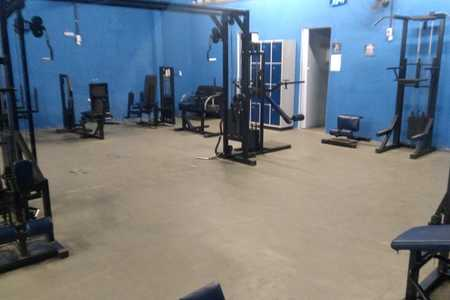 Academia I Fit Gym