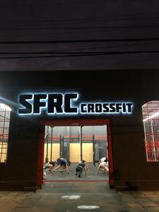 SuperForce Crossfit Menino Deus