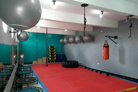Academia Accqua Sports -
