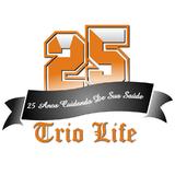 Trio Life - logo