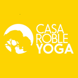 Casa Roble Yoga - logo