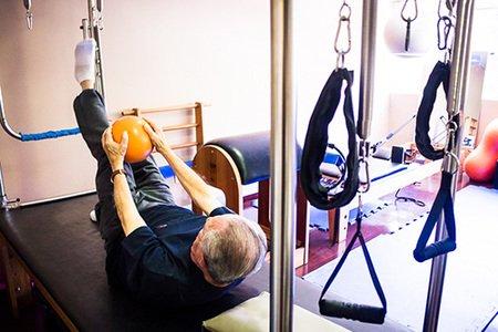 RC Wellness - Pilates -