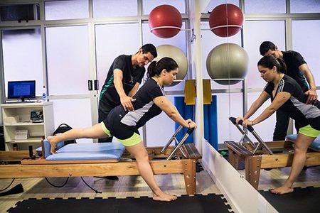 RC Wellness - Pilates