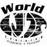 World Training Academia E Personal - logo