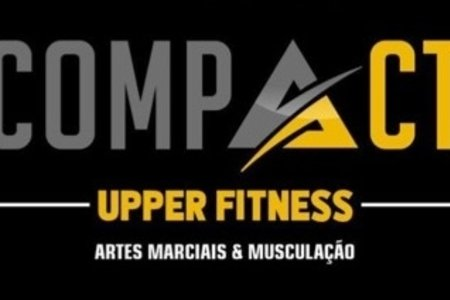 Compact Upper Fitness -