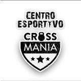 Centro Esportivo Crossmania - logo