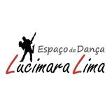 Espaço De Dança Lucimara Lima - logo