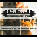 Cej - logo