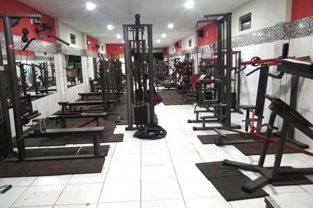 G Fitness -