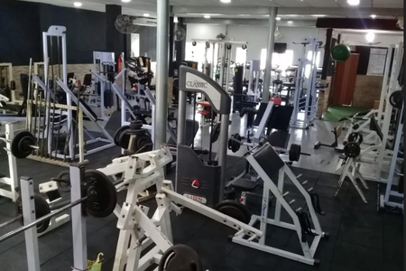 Academia Natália Fitness