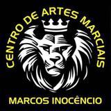 Centro De Artes Marciais Marcos Inocencio - logo