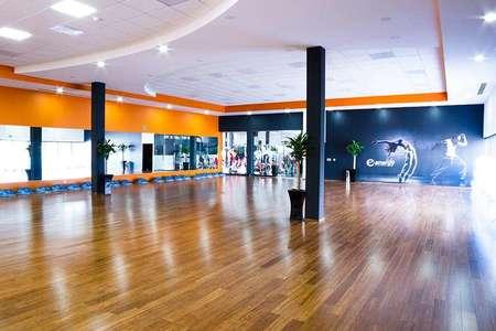 Energy Fitness Parque Vía Vallejo