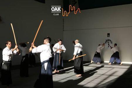 Oak Club
