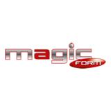 Magic Form, Paris 13 - logo