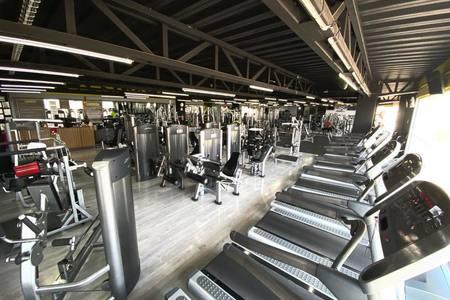 Capital Fitness