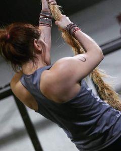 CrossFit kugars