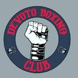 Devoto Boxing - logo