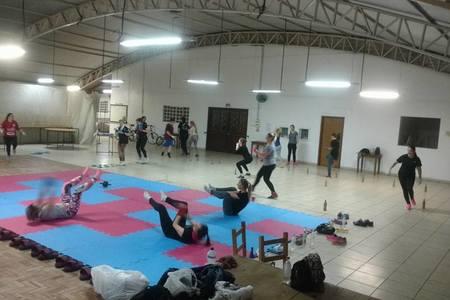 Rede Black Belt Pró - Conventos -