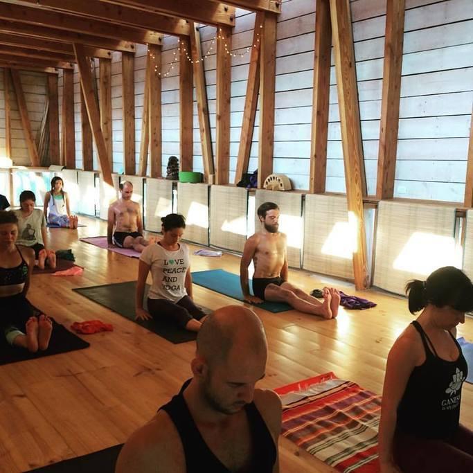 yoga nunoa santiago