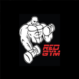 Red Gym Centro - logo