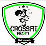 Crossfit Insanity - logo