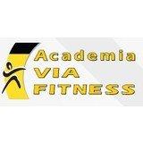 Academia Via Fitness - logo