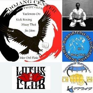 Dojang Center Fight Club Ituzaingo