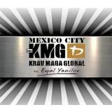 Krav Maga Ikmf Condesa - logo
