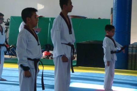 Haran Elite Taekwondo -