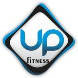 Academia Up Fitness - logo