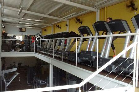 Modella Center - Unidade Anália Franco
