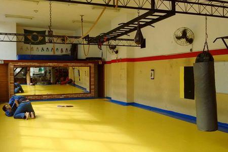 Academia Pamplona