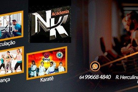 Academia NK