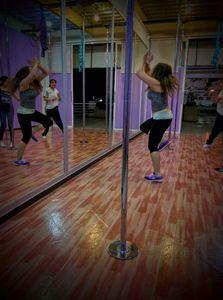 Nani's Pole Fitness Boutique -