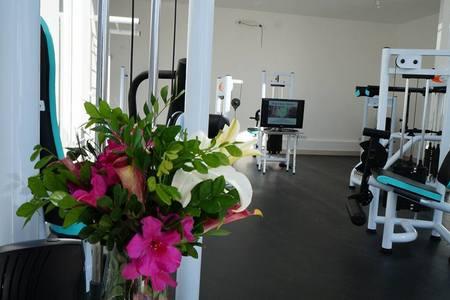 Studio Fitness Funcional