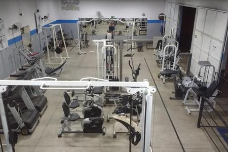 Academia C4 Fitness