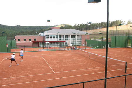 Slice Tennis -
