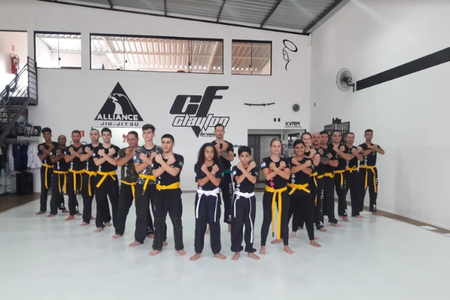 Academia Orions Sport
