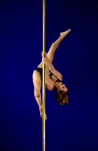 Sou do Pole Estudio de Pole Dance