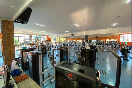 República Fitness -