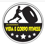 Vida & Corpo Fitness Academia - logo