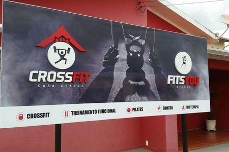 Studio Fits You Academia - Crossfit Casa Grande -